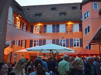 Fotos: Das Schlossfest in Kirchzarten