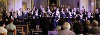 Stimmen-Genuss in der Pfarrkirche