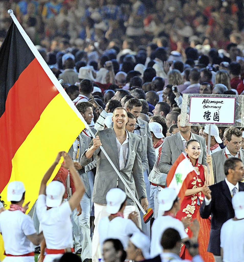 fahnenträger deutschland