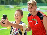 SC Freiburg startet ins Trainingslager – Schwolow muss pausieren und Steffen ist pl�tzlich weg