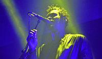 Massive Attack in L�rrach: Die Zeichen der Zeit