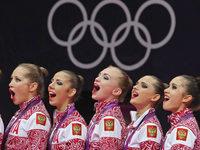 Russen d�rfen in Rio mit Rumpfteam starten