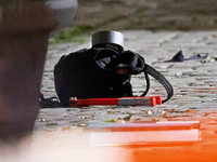 Fotos: Attent�ter t�tet sich bei Festival in Ansbach mit Sprengsatz