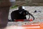 Fotos: Attentäter tötet sich bei Festival in Ansbach mit Sprengsatz