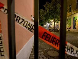 Wie Ansbach die Anschlagsnacht erlebt hat