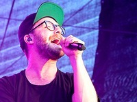 "Fotos: Mark Forster bei ""I EM Music"" in Emmendingen"