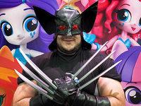 Fotos: Die besten Verkleidungen auf der Comicmesse in San Diego