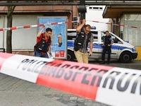 Angriff mit D�nermesser: Polizei spricht  von Beziehungstat