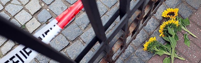 Polizei: 15 Verletzte bei Bombenexplosion in Ansbach