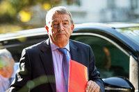 Fifa sperrt Niersbach f�r ein Jahr