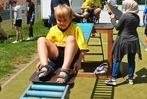 Fotos: Spielplatzfest Schwedenstra�e