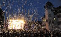 """Rundum sensationelles Festival"" - I EM Music mit Rekordzahlen"