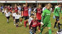 SC Riegel erlebt tolle Tage des Jugendfu�balls