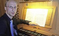 Psychodrama auf der Orgel
