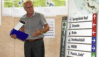 Grafenhausen soll neues Verkehrsleitsystem bekommen