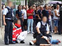 Reutlingen: Der T�ter und sein Opfer waren ein Paar