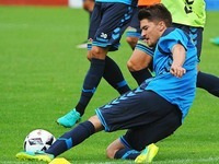 Warum Aleksandar Ignjovski zum SC Freiburg gekommen ist