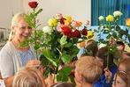Fotos: Horben verabschiedet seine Schulleiterin