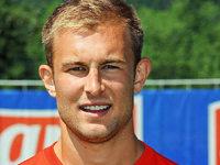 SC-Spieler Caleb Stanko geht f�r ein Jahr zum FC Vaduz