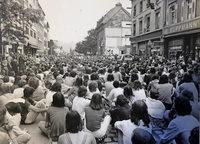 """Die Dokumentation """"Diogenes in Freiburg"""" �ber die Hausbesetzer-Szene in Freiburg wird noch einmal gezeigt"""