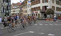 Sprintrunden in Hüningen