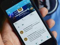Nutzt die Polizei im Südwesten bald flächendeckend Facebook und Twitter?
