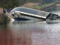 TGV-Ungl�ck bei Stra�burg: Lokf�hrer hat zu sp�t gebremst