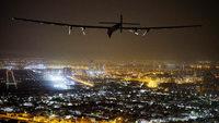 Solarflieger nach 17 Monaten am Ziel