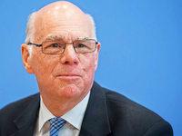 "Norbert Lammert: ""Diese Taten lassen niemanden kalt"""