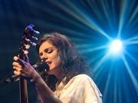 Fotos: Das Konzert von Katie Melua auf dem Freiburger ZMF