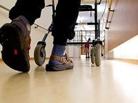 84-j�hriger Mann aus Pflegeheim wird vermisst