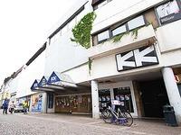 Kaufhaus Krauss: Durchbruch bei den Verhandlungen