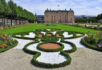 Meisterwerk europäischer Gartenkunst