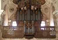 BZ-Leserfahrt zu Orgeln im Elsass