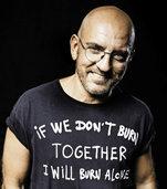 In Basel steigt das Tension-Festival mit Sven V�th