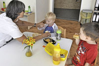 Bahlingen erh�ht Beitr�ge f�r Kinderbetreuung