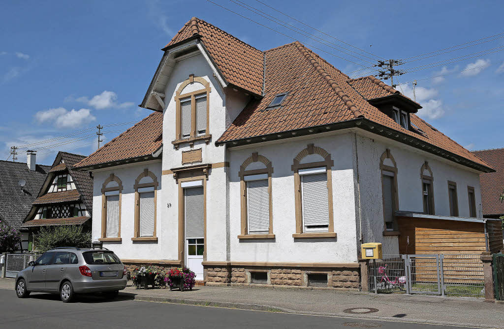 Berbelegung Im Kindergarten Schwanau Badische Zeitung