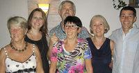 Sechs engagierte Lehrer gehen