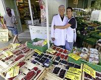 Nach vier Jahrzehnten schlie�t der Lebensmittelladen Hofmeister in der Wiehre