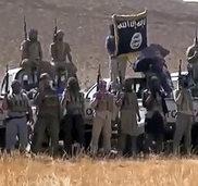 Islamisten-Videos in Hollywood-�sthetik