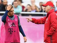 Umbruch beim FC Bayern: Die Mittelschicht muss ran