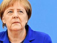 Merkel pr�sentiert Neun-Punkte-Plan f�r mehr Sicherheit
