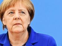 Merkel pr�sentiert Plan f�r mehr Sicherheit