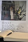 Emotionaler Abschied in der Kumedi: Letzter Applaus f�r Klaus Sp�rkel