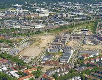 B�rger f�rchten Betonw�ste - Kritik an der Bebauung des Ex-G�terbahnhof-Areals