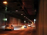 Defekt im B31-Tunnel f�hrt zu langen Staus in Freiburg