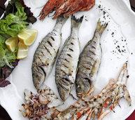 Italien hat kaum noch eigene frische Fische