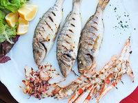 Warum gibt es in Italien so wenig italienischen Fisch?