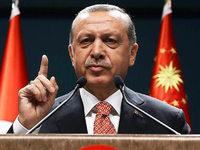 Erdogan r�gt EU – und l�sst Beleidigungsklagen fallen