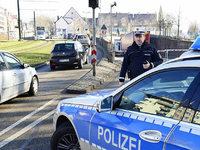 Sch�tzenalleetunnel in Freiburg: Schranken blockieren Autos